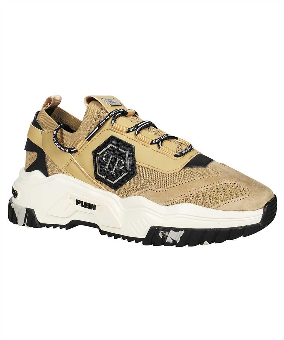 Philipp Plein AAAS USC 0096 PTE003N VEGAN TRAINER PREDATOR TM Sneakers 2