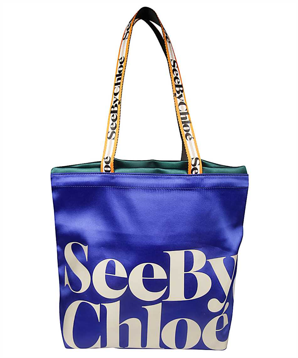 See By Chloè CHS19WS160657 MEDIUM SHOPPING Bag 1
