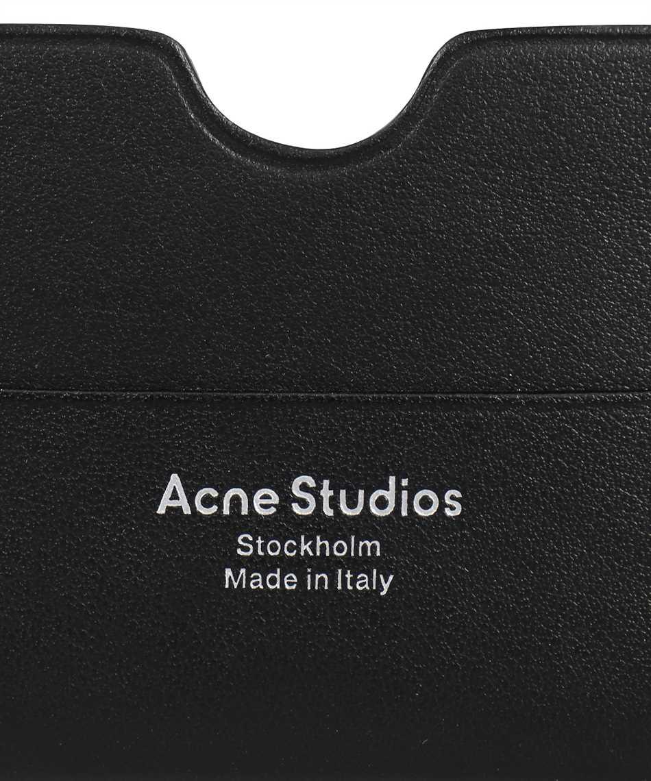 Acne FNUXSLGS000103 Card holder 3