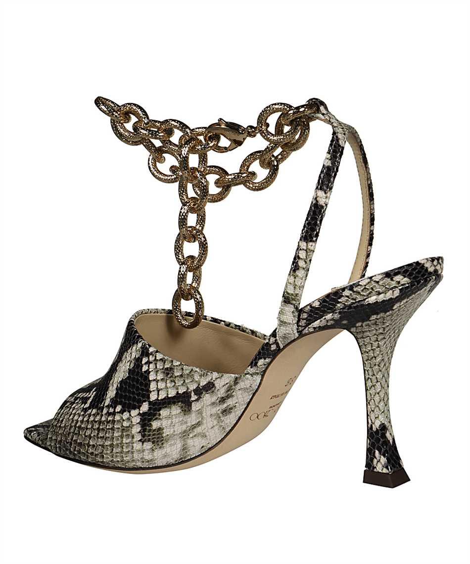 Jimmy Choo SAE 90 WKI Sandals 3