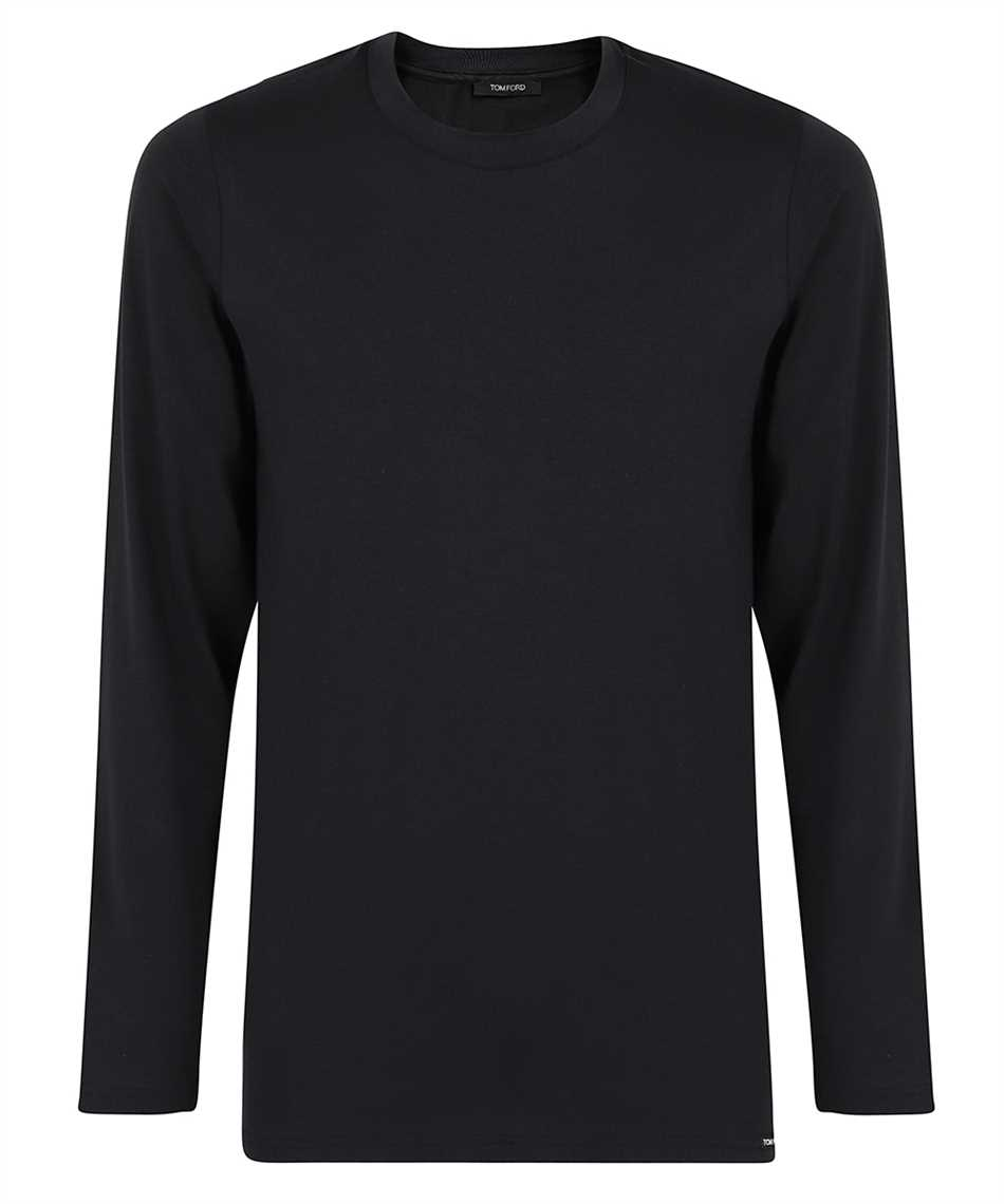 Tom Ford T4M14 141 T-Shirt 1