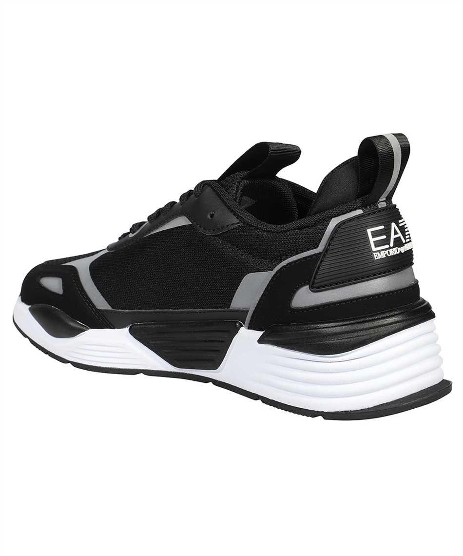 EA7 X8X070 XK165 UNISEX WOVEN Sneakers 3