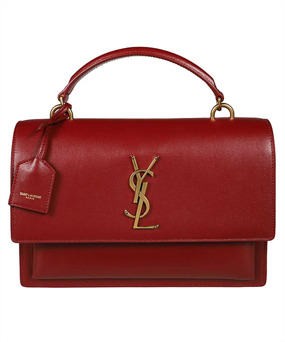 Saint Laurent 634723 D420W NEW MEDIUM SUNSET Bag 1
