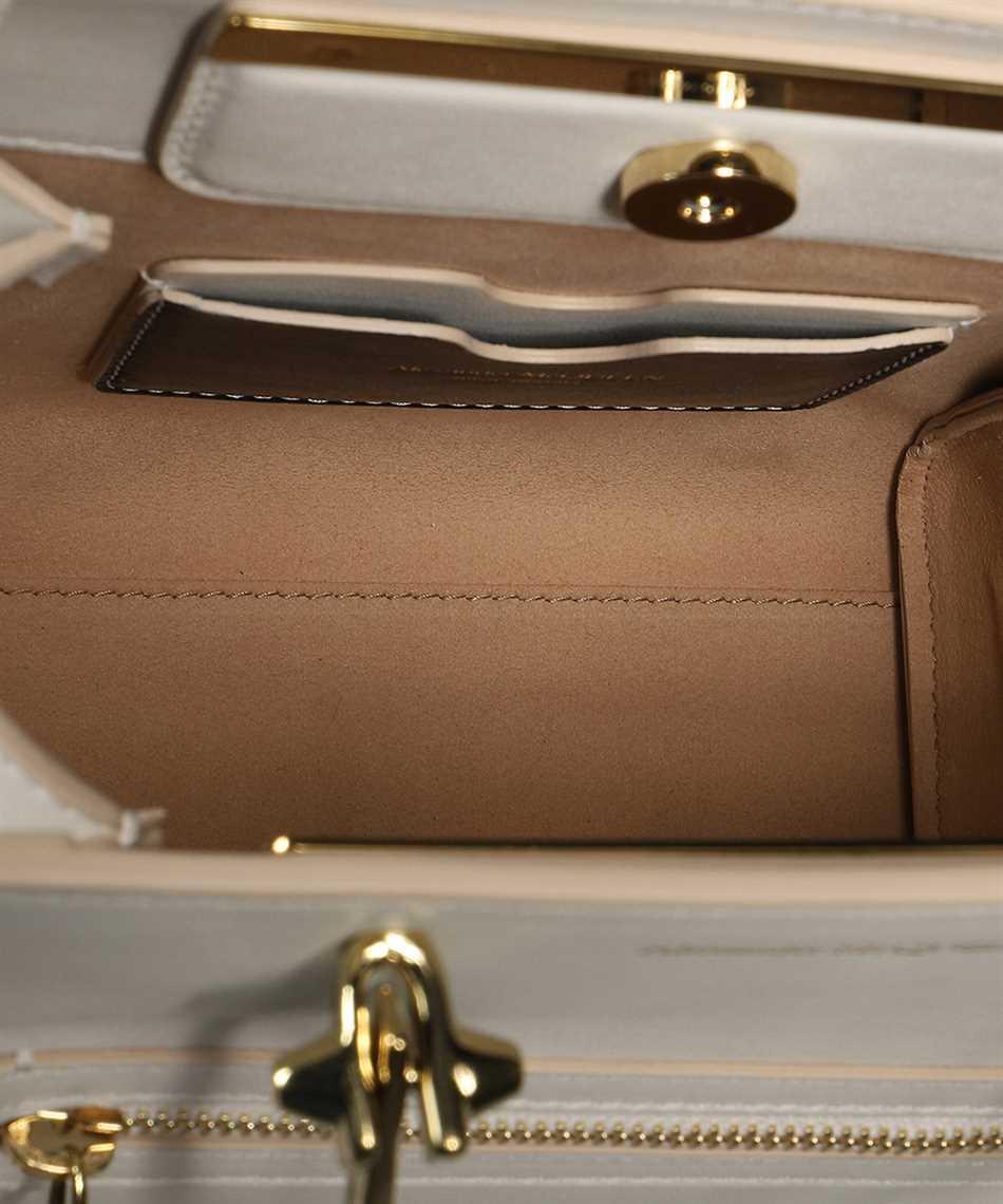 Alexander McQueen 656471 D78XX THE SHORT STORY Bag 3