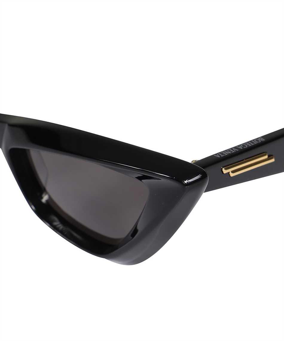 Bottega Veneta 660165 V2330 CAT EYE Sunglasses 3
