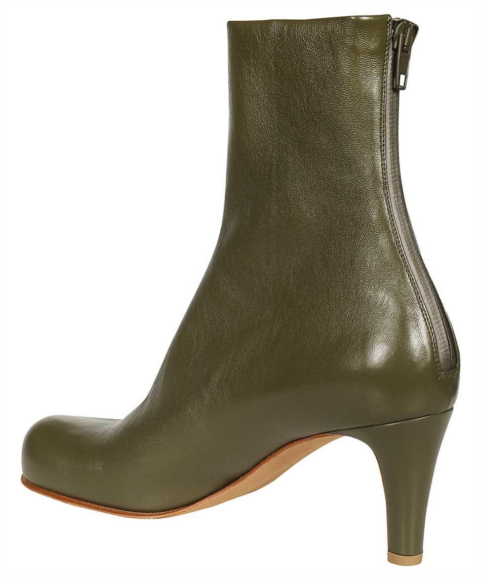 Bottega Veneta 667208 VBSO0 BLOC Stiefel 3