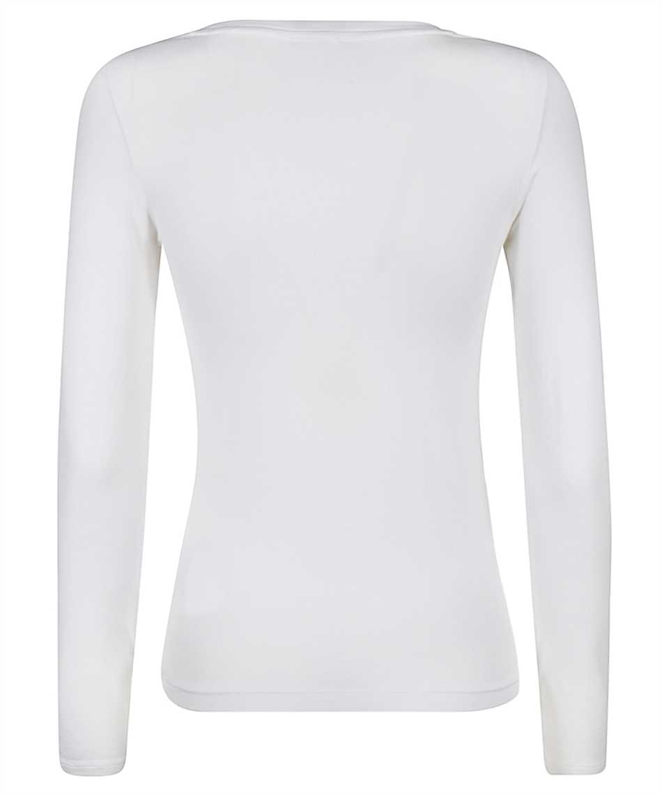 EA7 6HTT24 TJ12Z T-Shirt 2