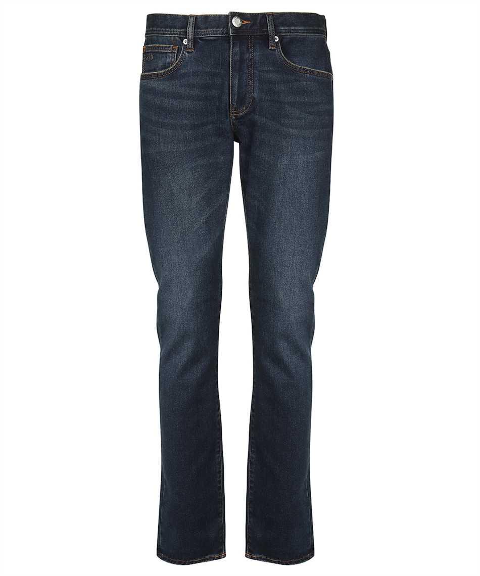 Armani Exchange 6KZJ13 Z1NPZ SLIM Jeans 1