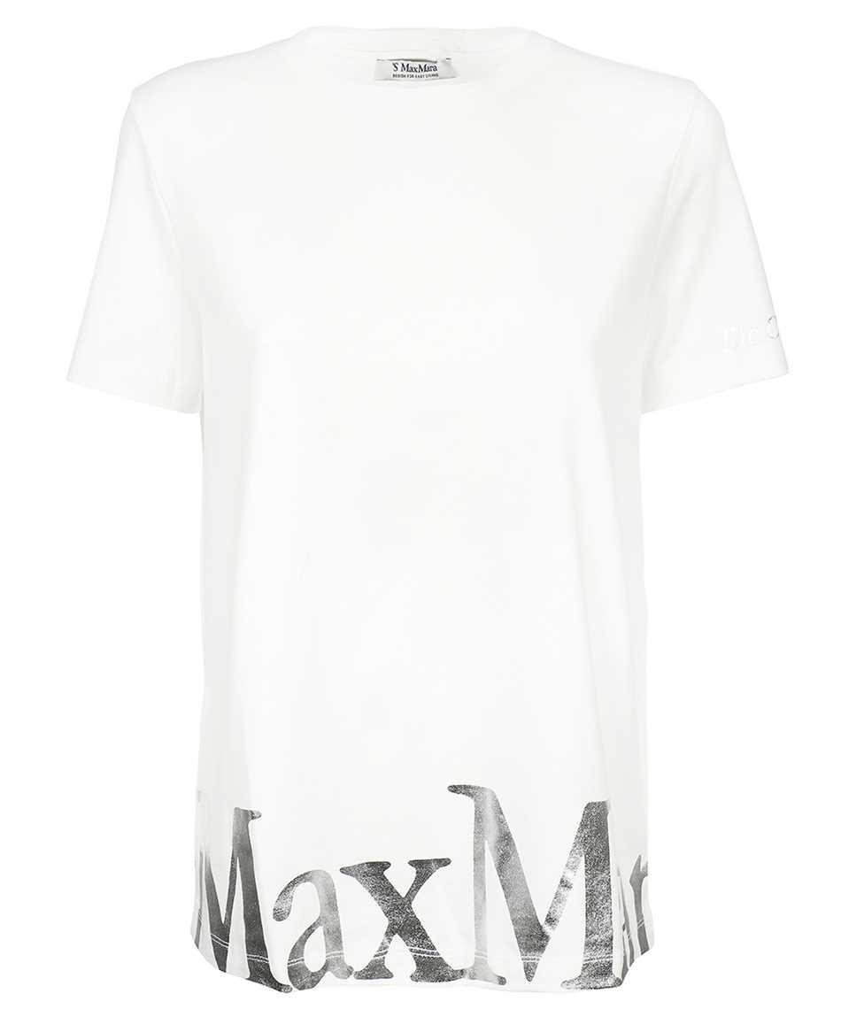 MAX MARA STUDIO 99760313 T-shirt 1
