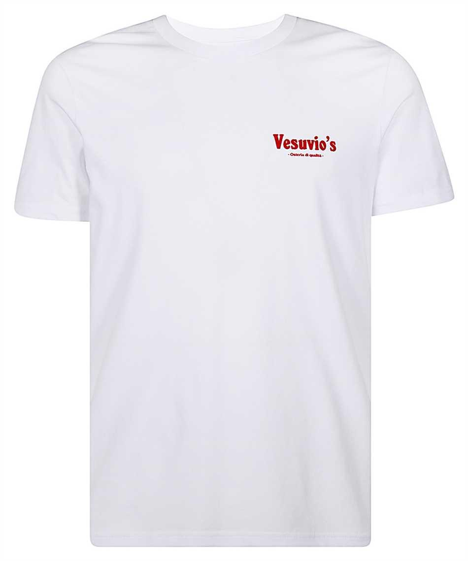 Harmony BCO016-HTS046 T-Shirt 1