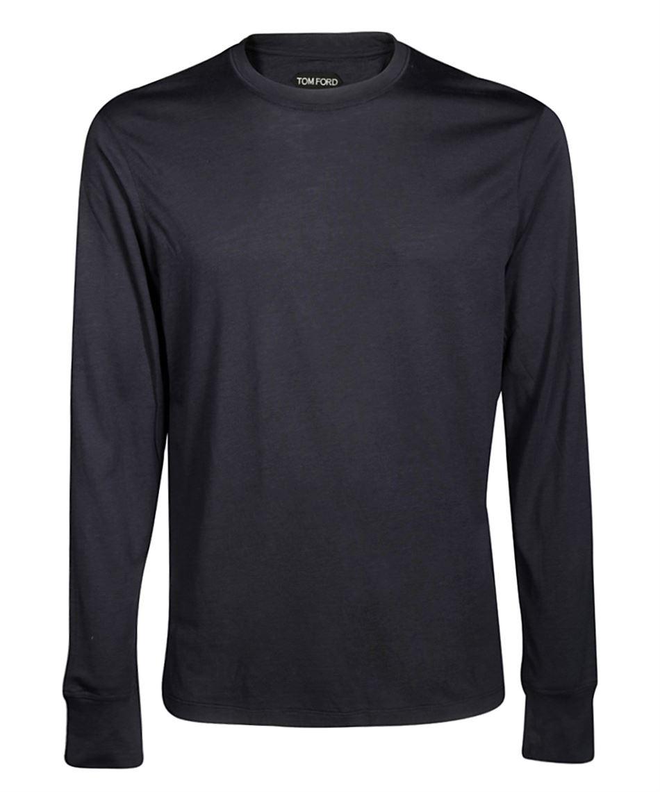 Tom Ford BP229 TFJ916 T-shirt 1