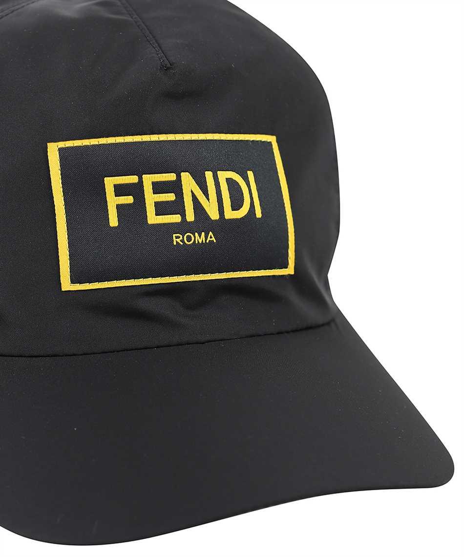 Fendi FXQ768 AE3I BASEBALL Cappello 3