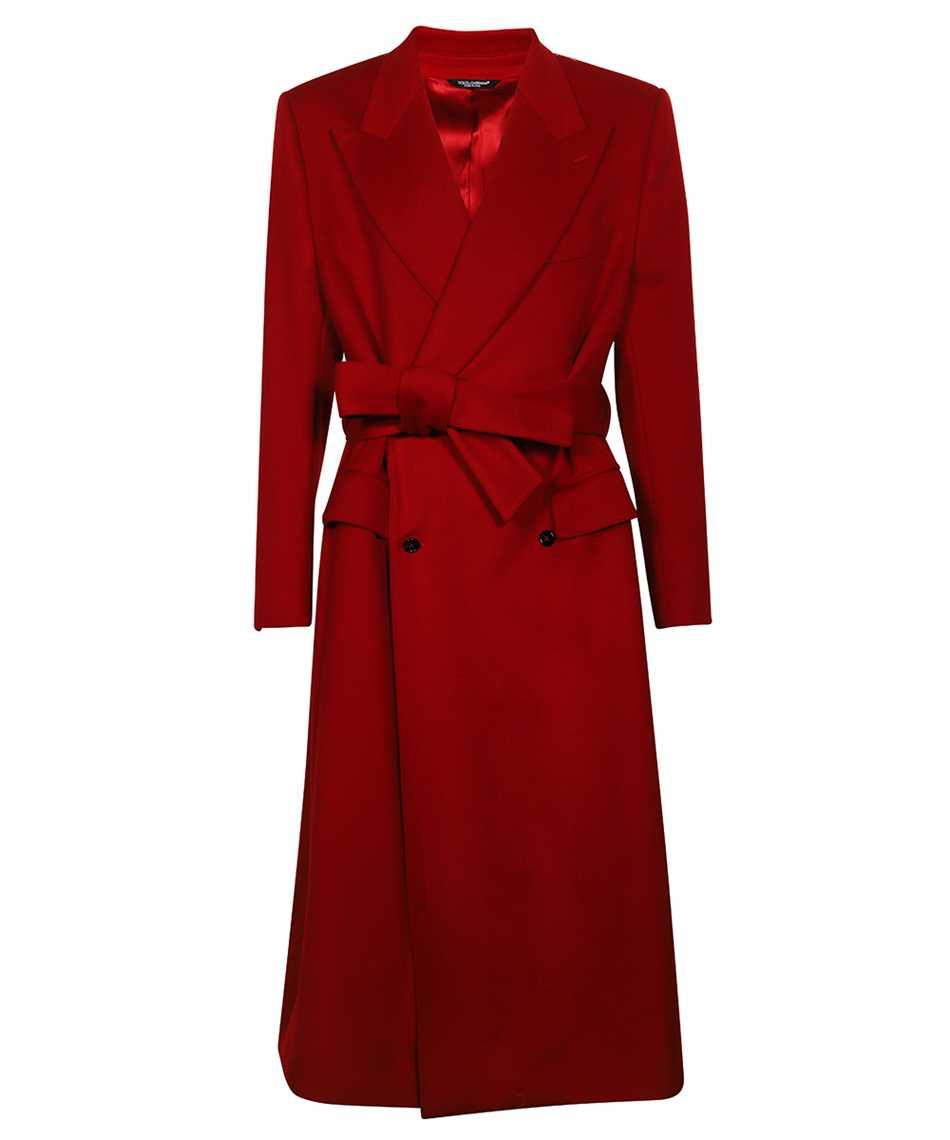 Dolce & Gabbana G021NT FU3GT Cappotto 1