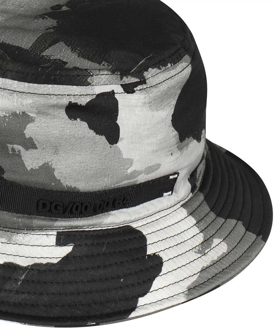 Dolce & Gabbana GH692A FSFKR Cappello 3