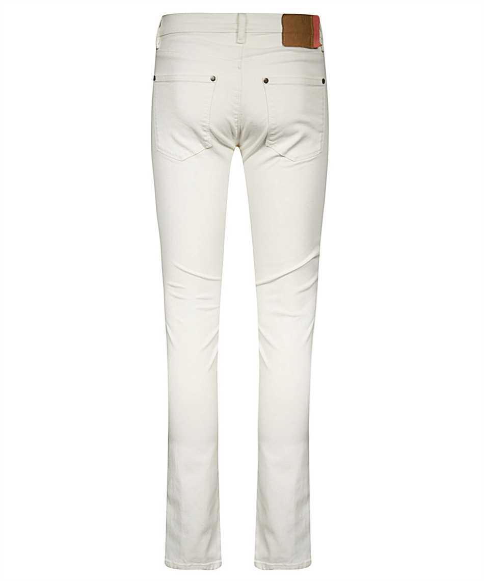 Acne Max White Jeans 2