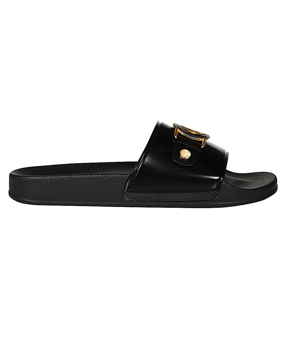 Moschino MB28042G0AG1 Pantolette 1