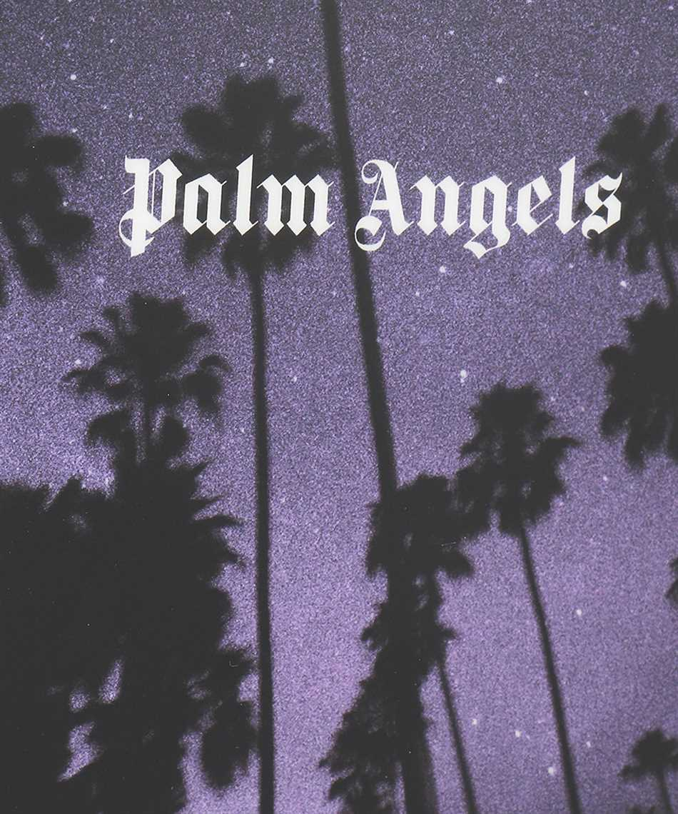 Palm Angels PMPA031F21PLA006 STARS&PALMS iPhone 12 PRO MAX cover 3