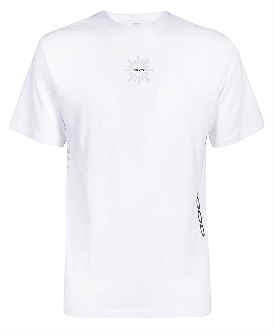 Still Good SIMULTANEITY SS TEE T-Shirt 1