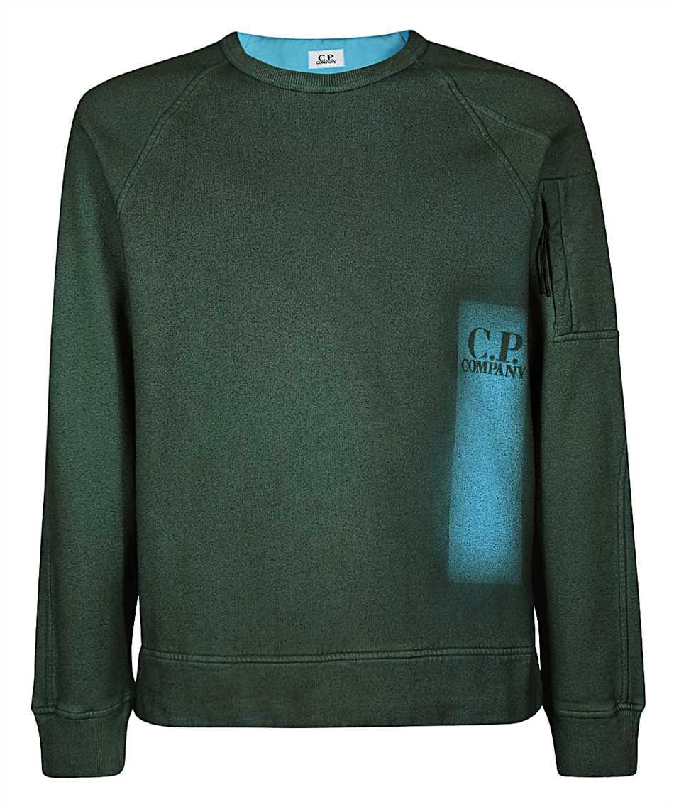 C.P. Company 08CMSS327A 005296S HAND SPRAYED Sweatshirt 1
