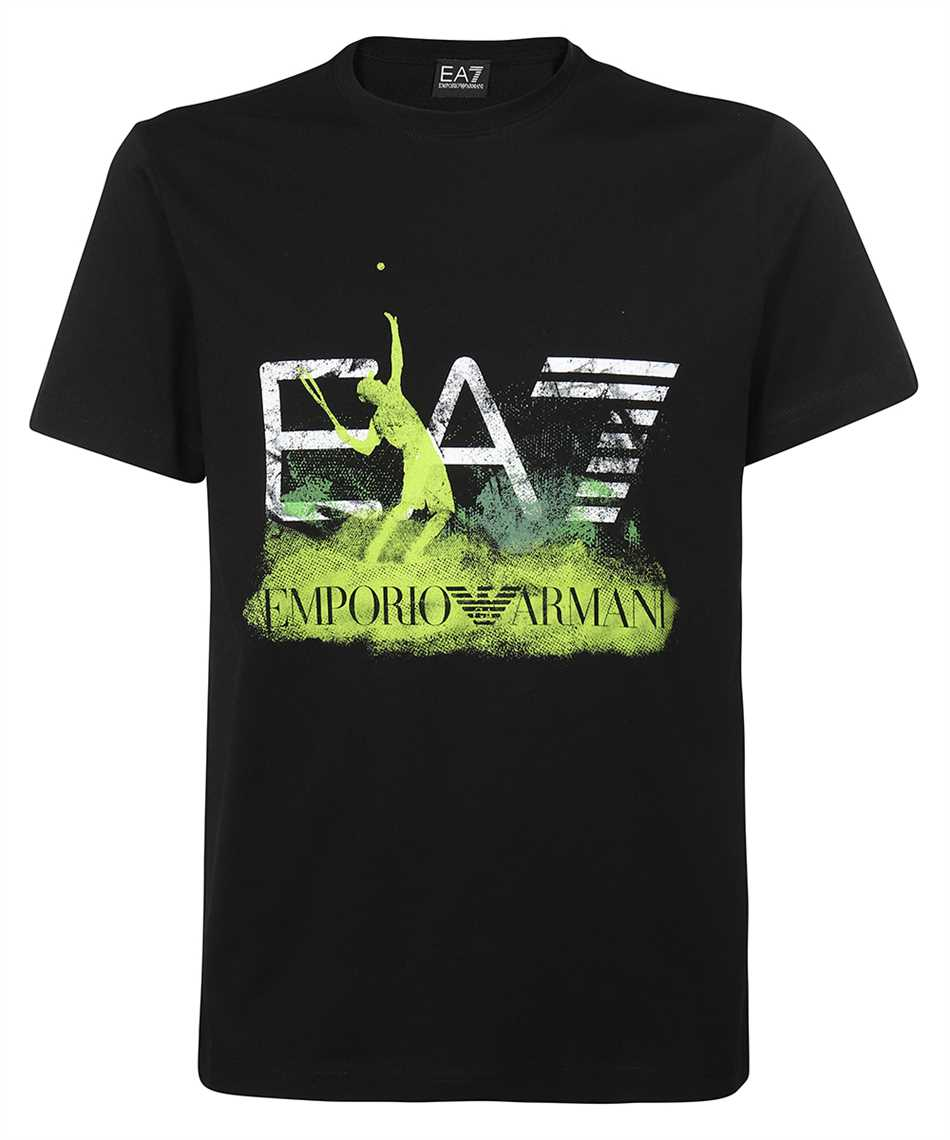 EA7 3KPT31 PJACZ T-Shirt 1