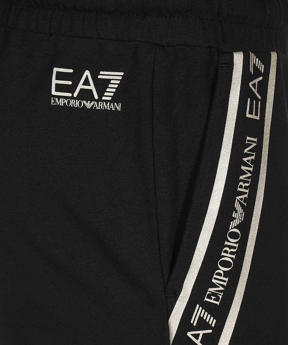 EA7 3KTP68 TJ5FZ COTTON FLEECE Pantalone 3