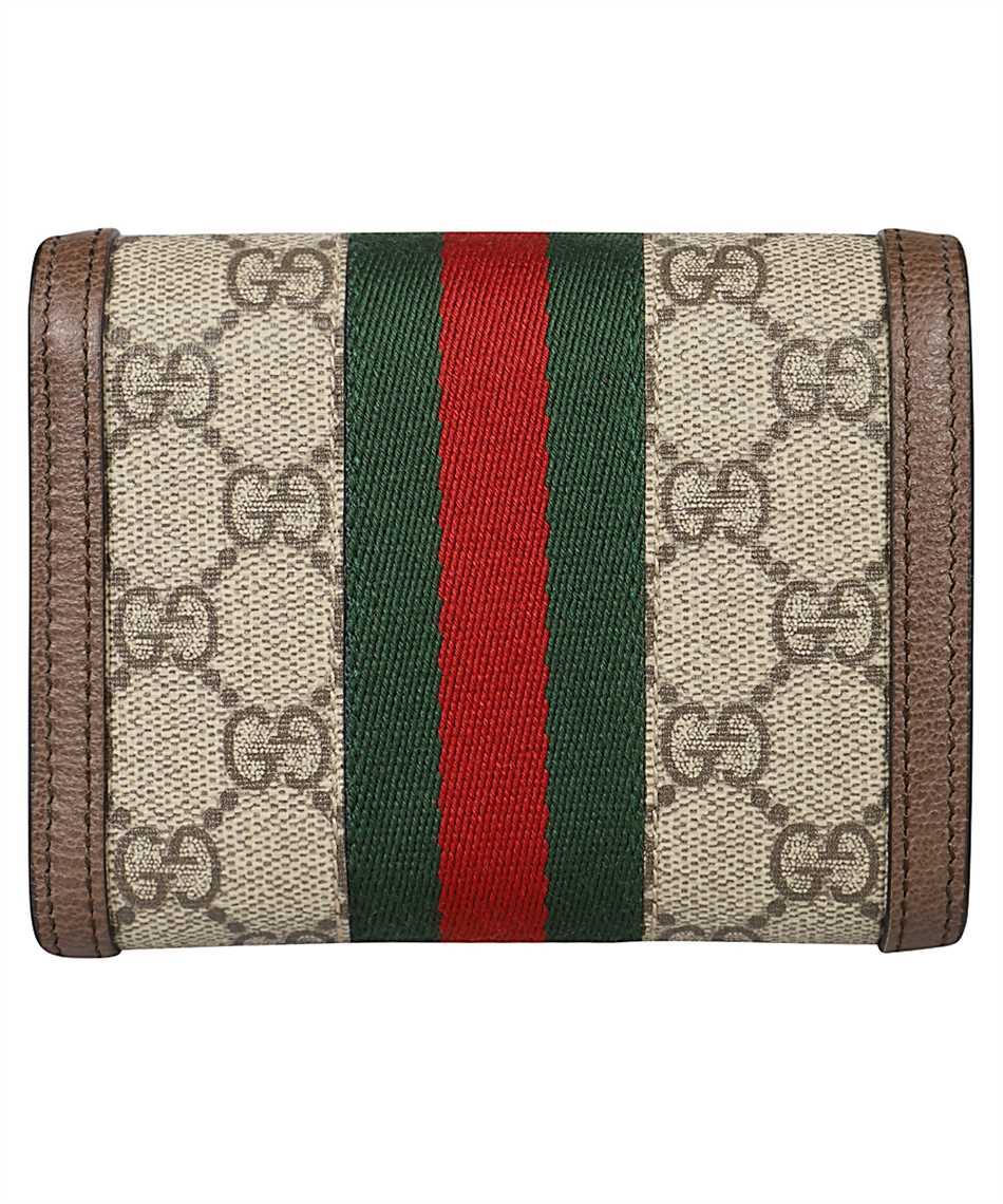 Gucci 625703 96IWG OPHIDIA Wallet 2