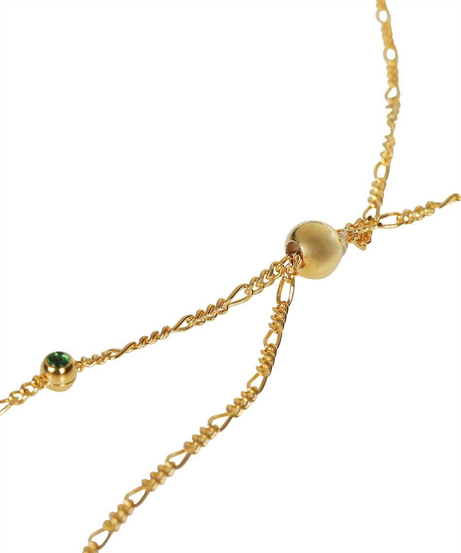 Bottega Veneta 665752 VX821 DOT Halskette 2