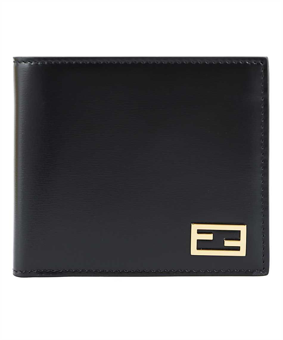 Fendi 7M0169 AC91 BILLFOLD Wallet 1