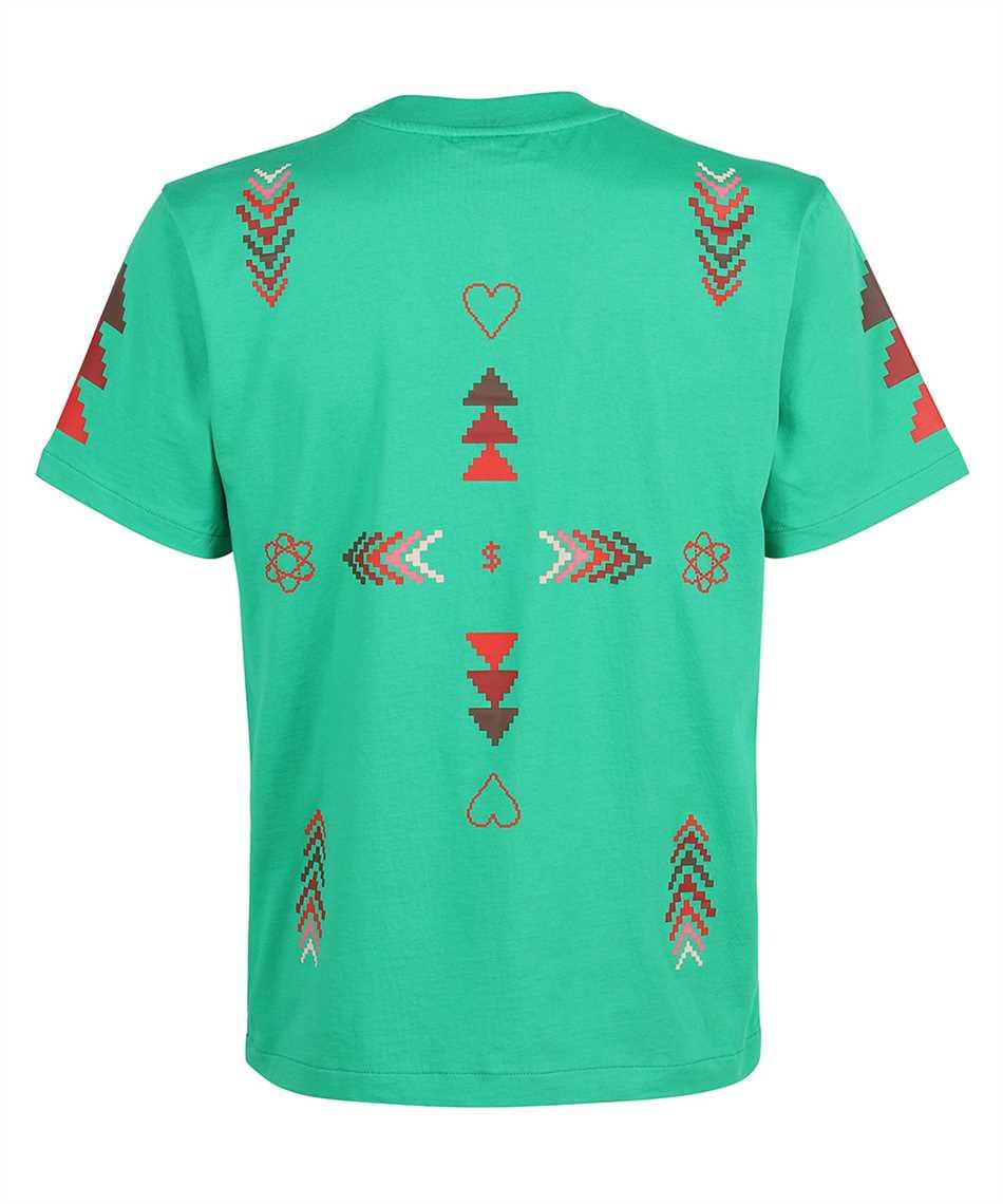 Billionaire Boys Club B21155 PATTERN T-Shirt 2