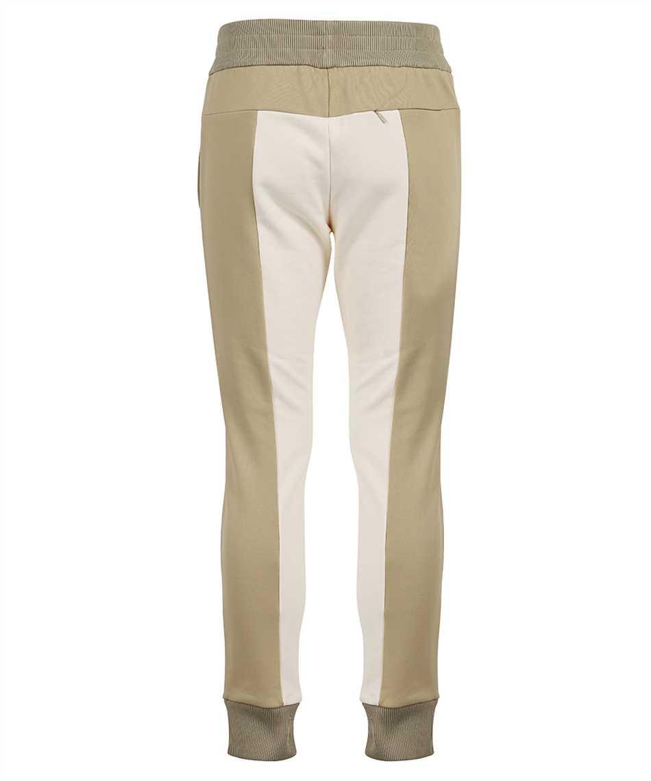 Fendi FAB562 A529 JERSEY JOGGING Trousers 2