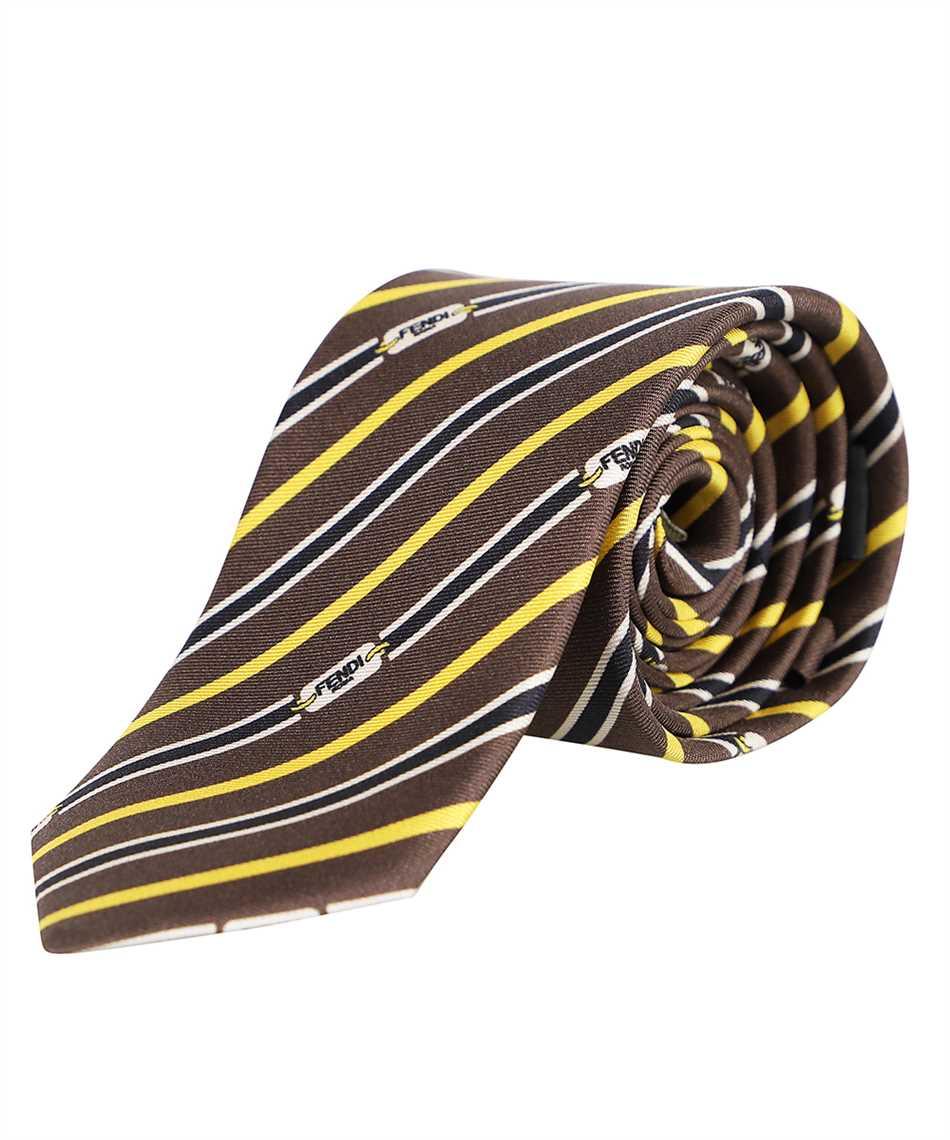 Fendi FXC023 AFY4 Cravatta 2