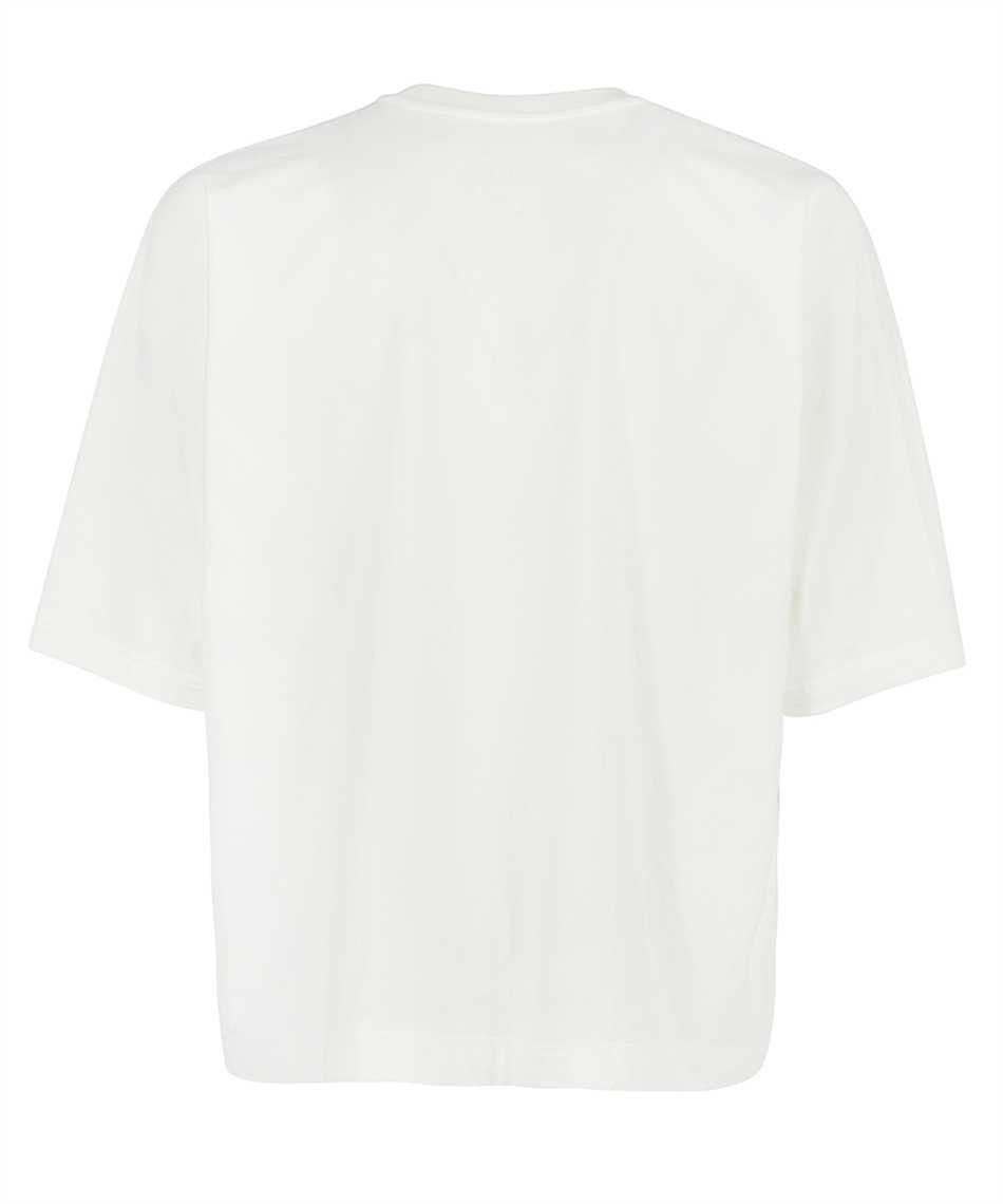 Homme Plisse Issey Miyake HP18JK210 T-Shirt 2
