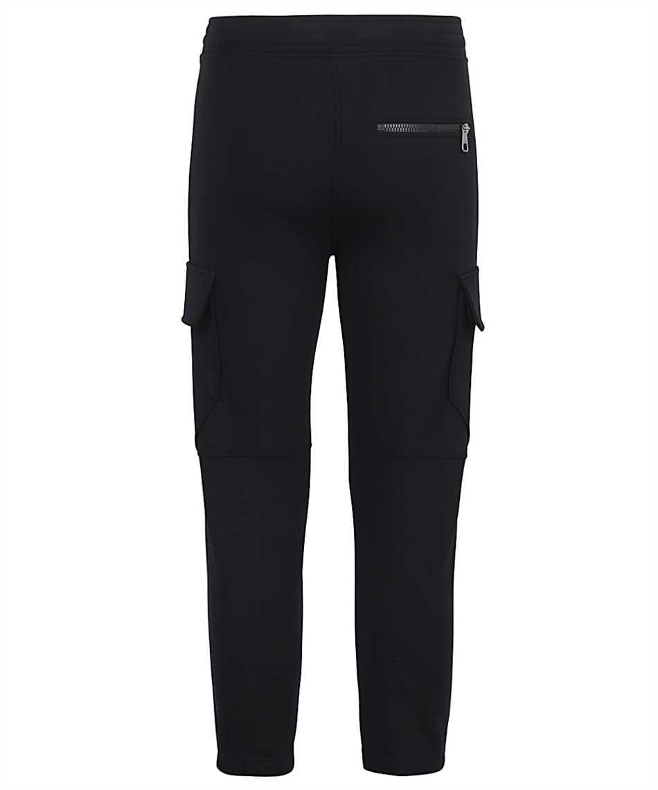 Neil Barrett PBJP234SH Q503 SKINNY LOW RISE CARGO Trousers 2