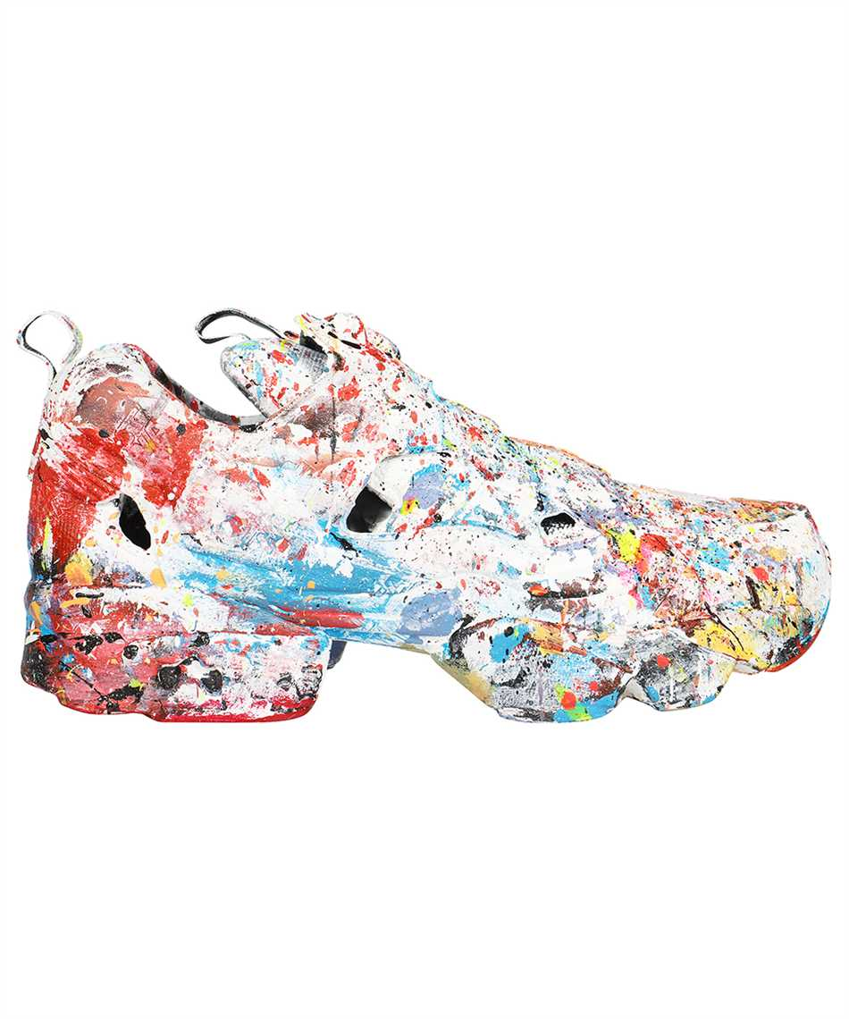 Vetements UA52SN100M ''THE MASTERPIECE'' INSTAPUMP FURY Sneakers 1