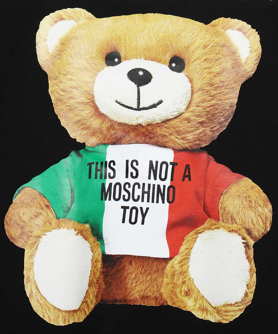 Moschino V0415 527 ITALIAN TEDDY BEAR Kleid 3
