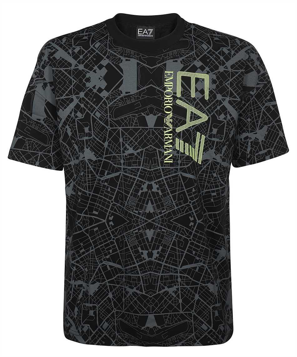 EA7 3KPT20 PJB1Z T-shirt 1