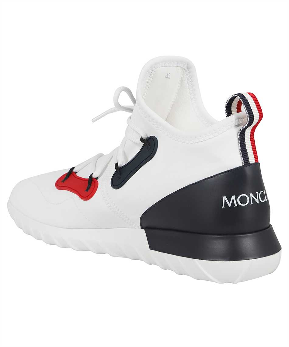 Moncler 4M729.00 02SR9 EMILIEN II Sneakers 3