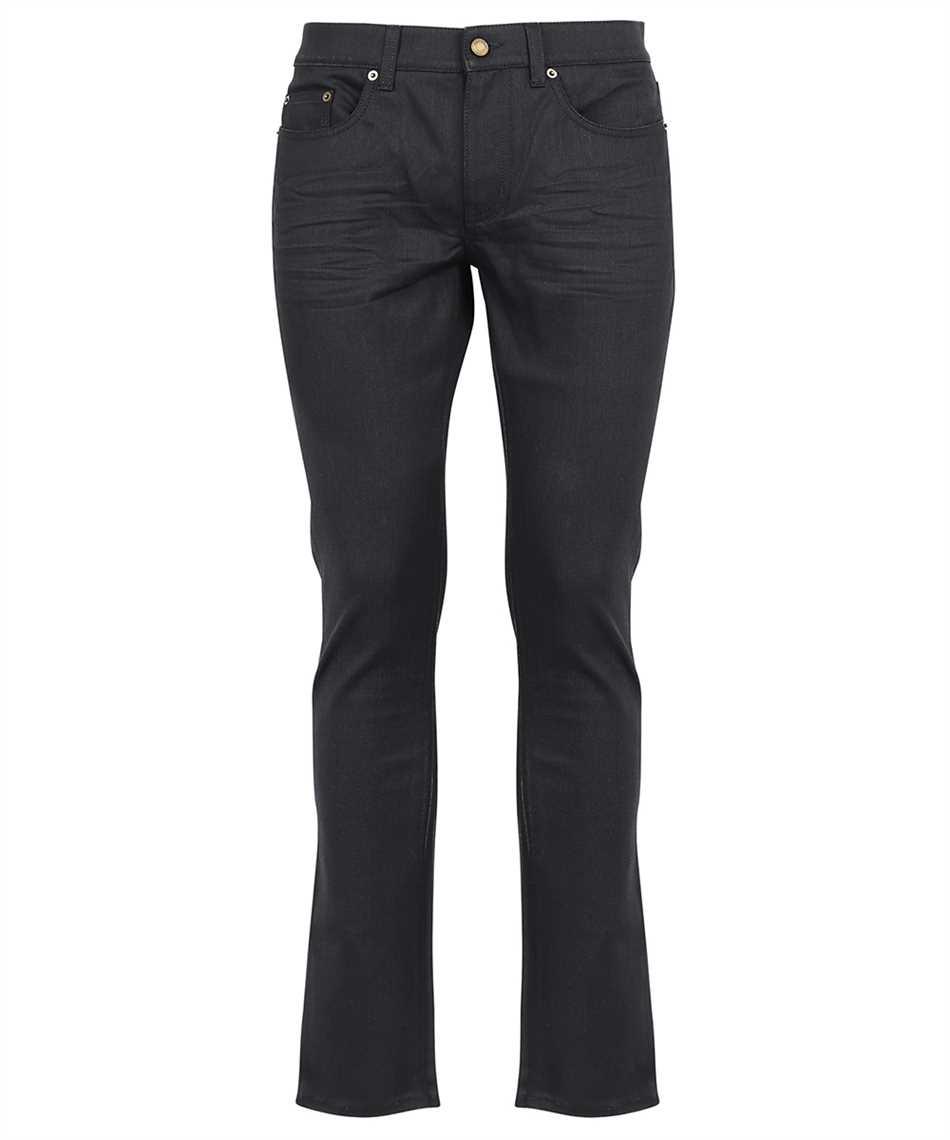 Saint Laurent 527389 YO500 SKINNY-FIT Jeans 1