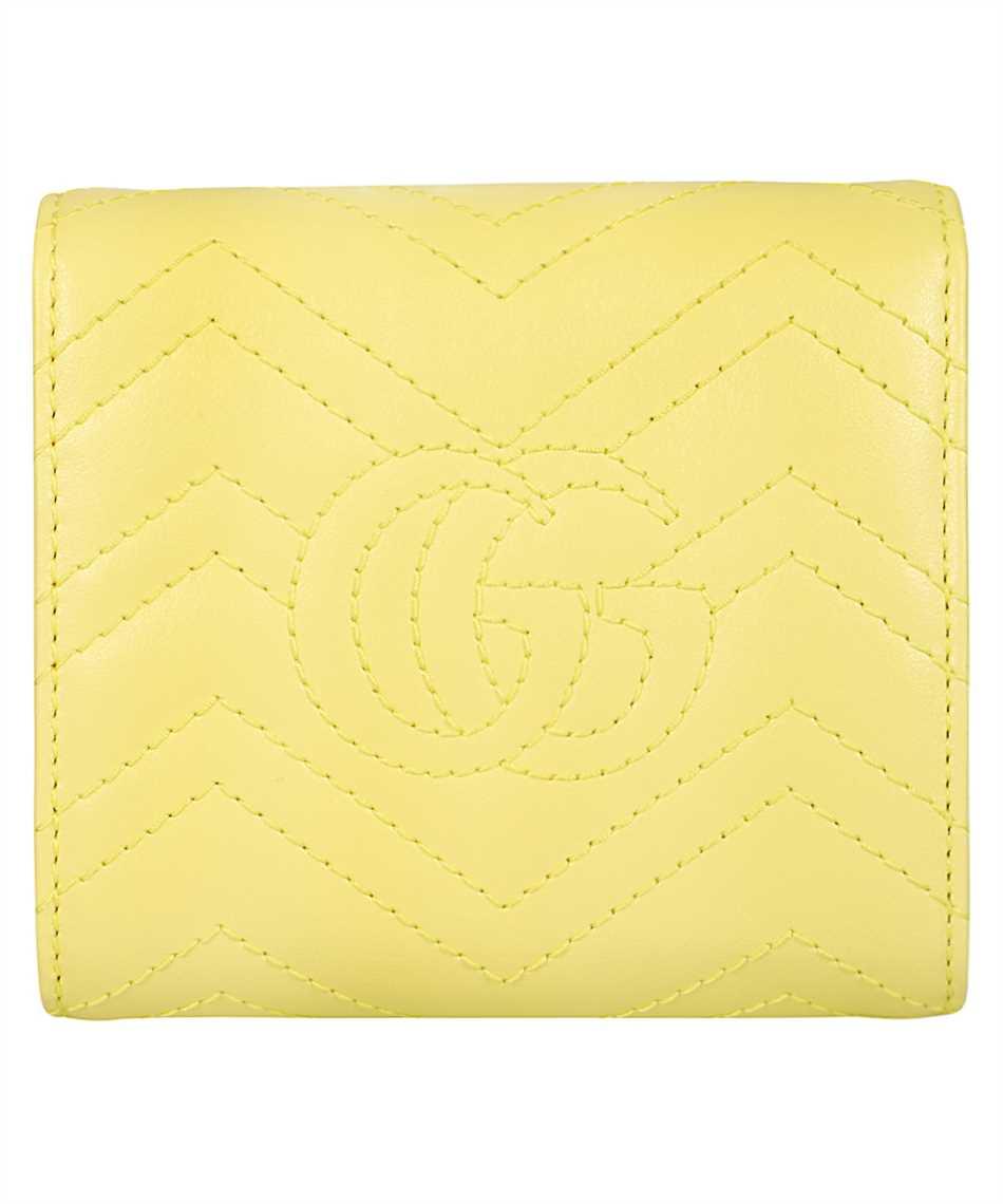 Gucci 598629 DTD1P Portafoglio 2