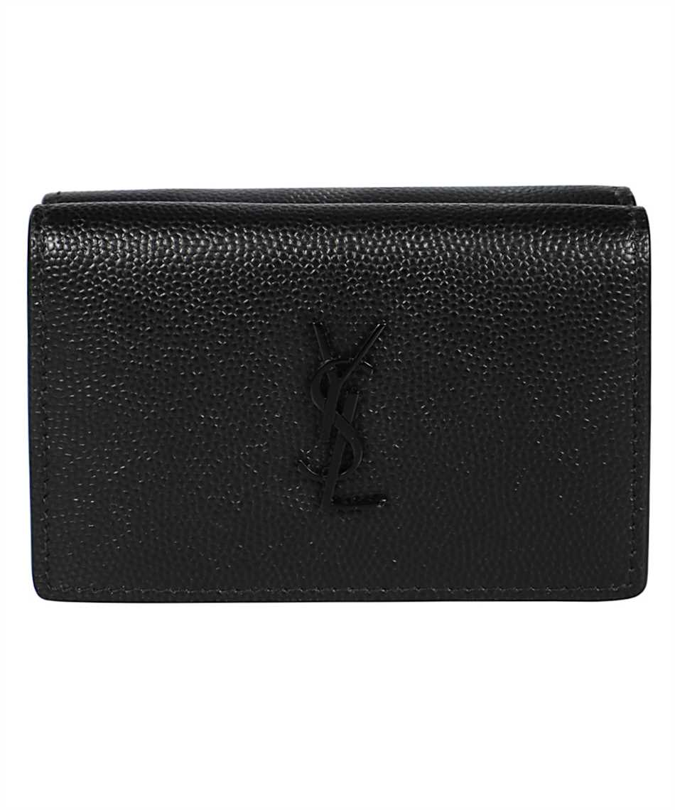 Saint Laurent 606734 BTY7U Geldbörse 1