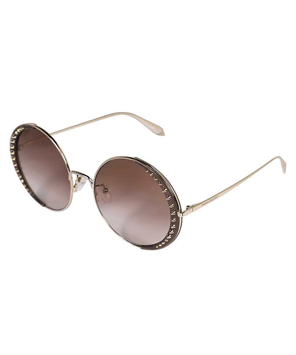 Alexander McQueen 649822 I3330 STUDDED LENS ROUND Sonnenbrille 2