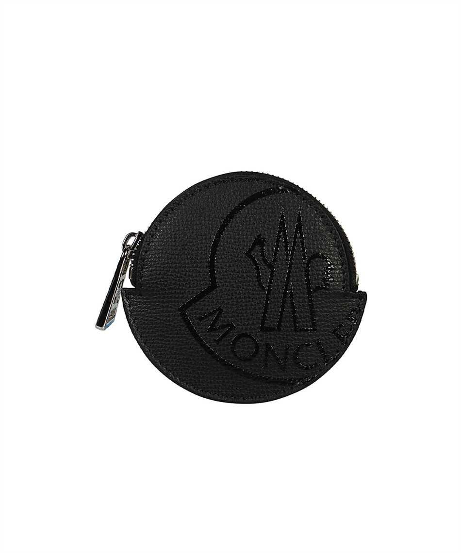 Moncler 6C702.00 02ST6 COIN Wallet 1