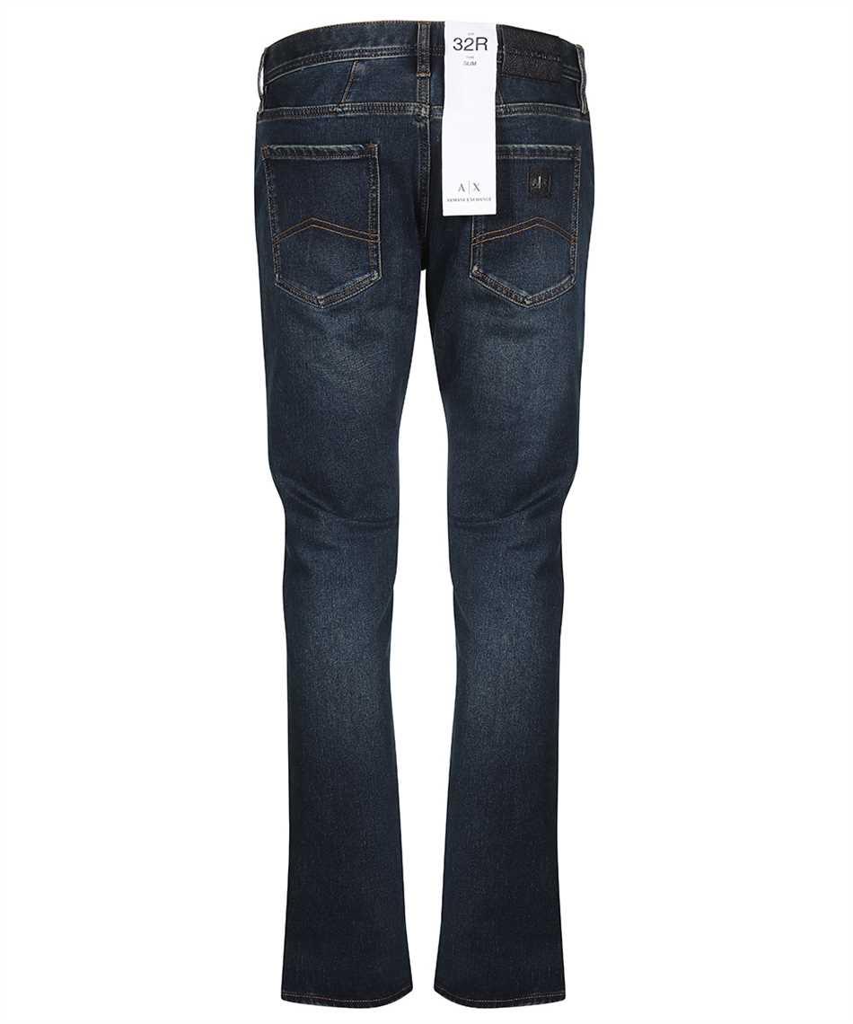 Armani Exchange 6KZJ13 Z1NPZ SLIM Jeans 2