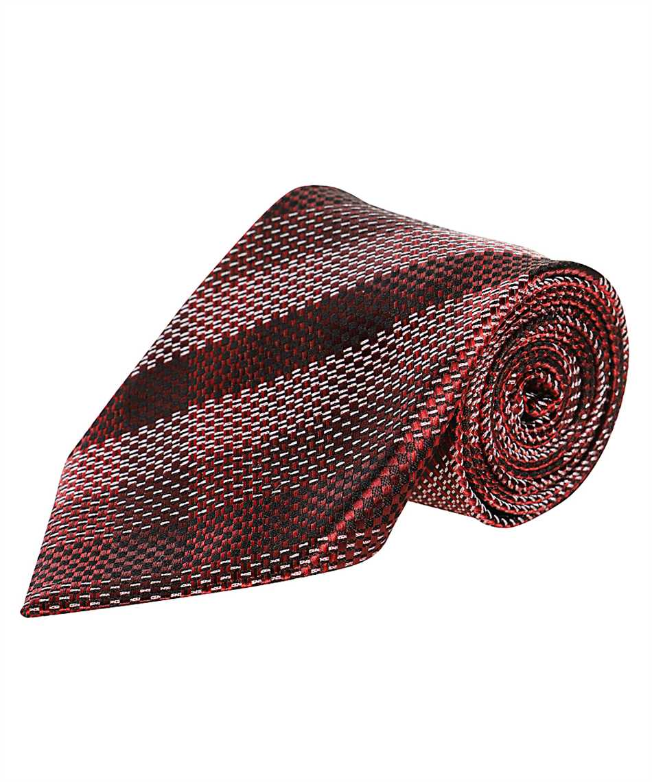 Tom Ford 7TF62-XTM LINED BLADE Tie 2