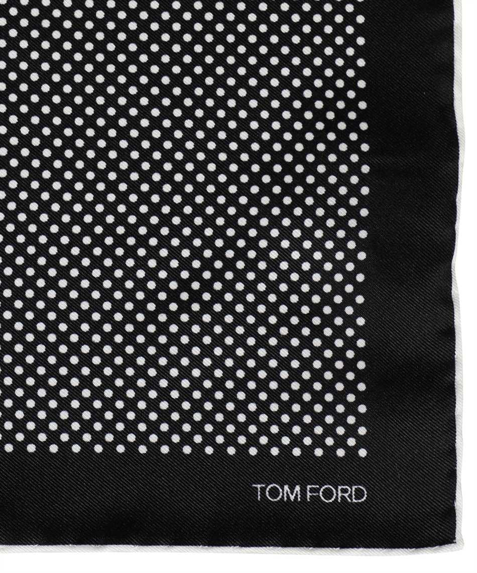 Tom Ford 8TF95 TF312 Handkerchief 2
