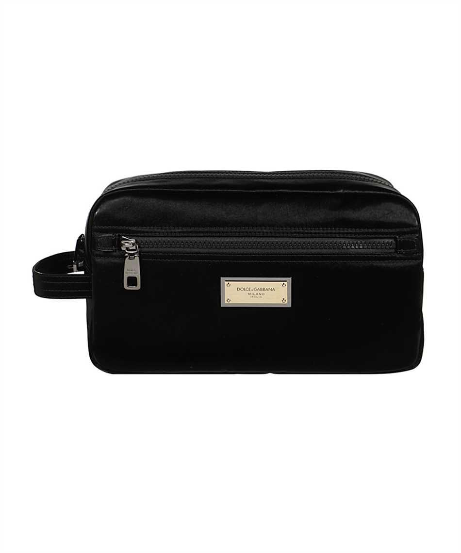 Dolce & Gabbana BT0988 AO243 NYLON SAMBOIL COSMETIC Borsa 1