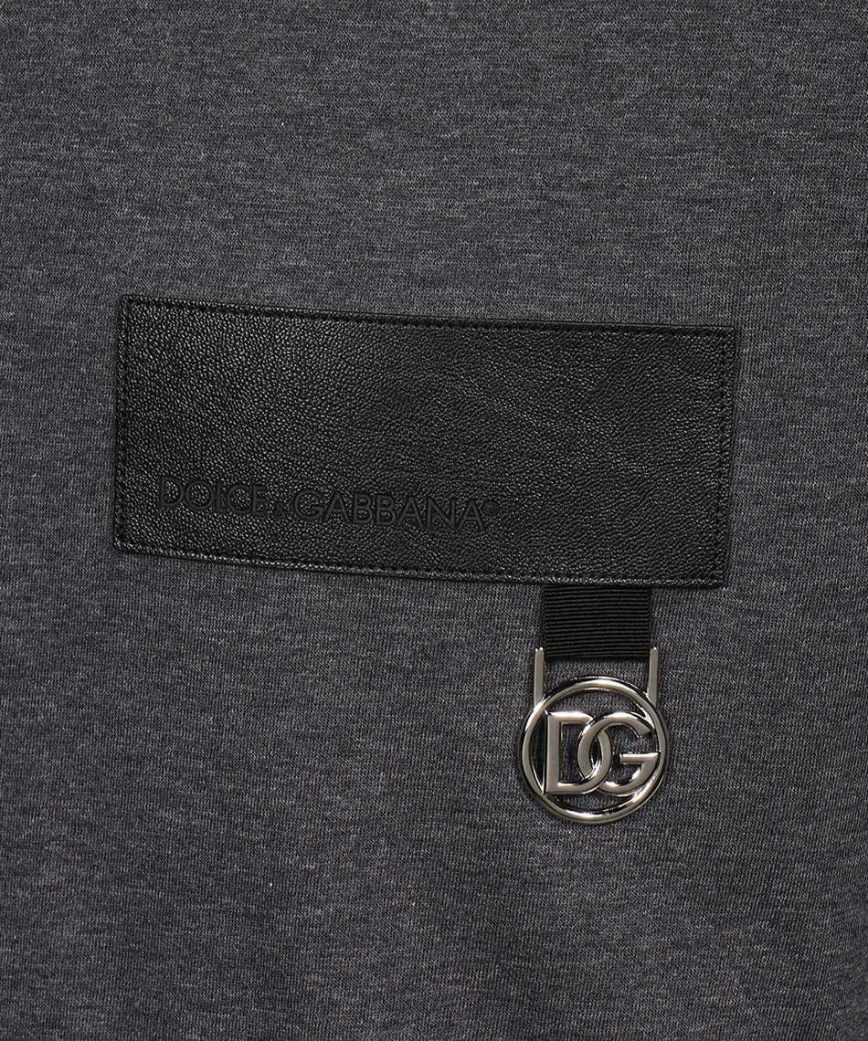Dolce & Gabbana G8NC5Z G7A2H T-Shirt 3