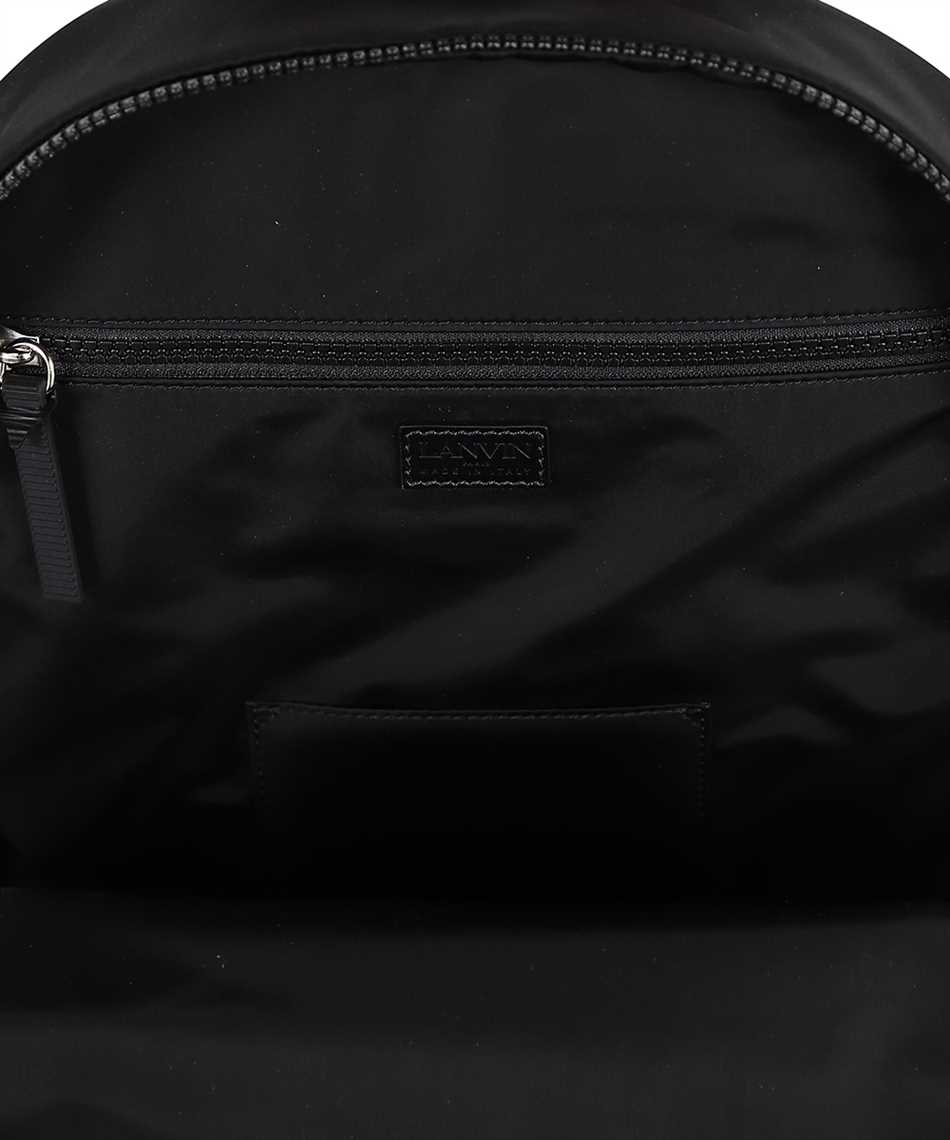 Lanvin LM BGSZC2 NYSC H21 LINING Backpack 3
