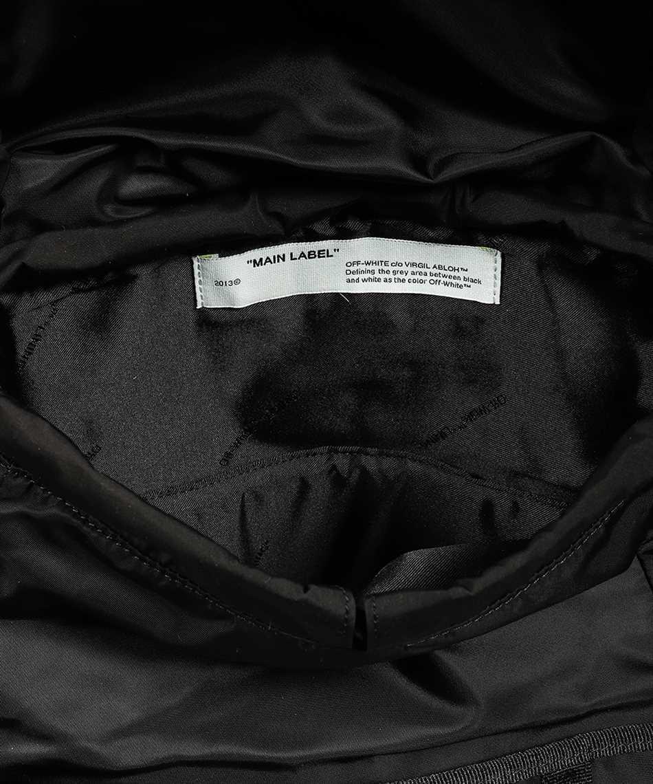 Off-White OMKN001R20E48001 EQUIPMENT Backpack 3