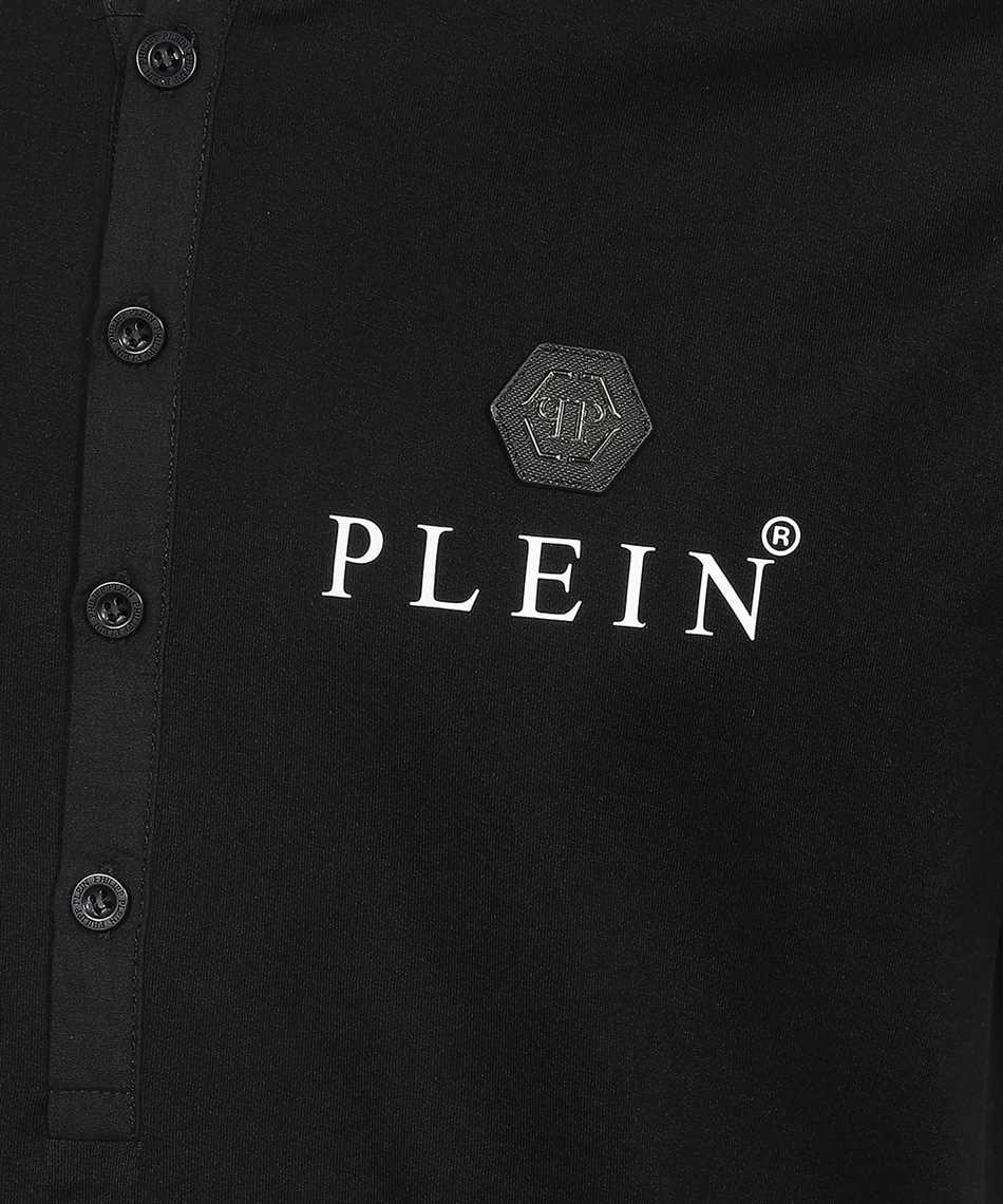 Philipp Plein PAAC MTK5113 T-shirt 3